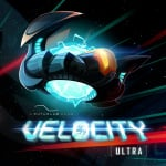 Velocity Ultra Cover (Click to enlarge)