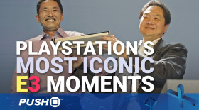 Sony E3: PlayStation's Most Iconic E3 Press Conference Moments | Mic Drops, Epic Fails, Megatons
