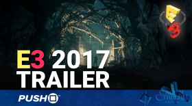 Call Of Cthulhu PS4 Cinematic Reveal Trailer | PlayStation 4 | E3 2017