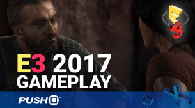 Uncharted: The Lost Legacy PS4 Extended Gameplay Demo | PlayStation 4 | E3 2017