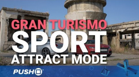 Gran Turismo Sport PS4: 9 Minutes of Attract Mode  (Demo)