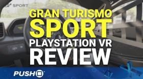 Gran Turismo Sport PlayStation VR  (PSVR)