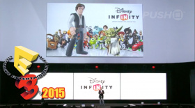 E3 2015 PlayStation Press Conference: John Vignocchi Discusses Star Wars & Disney Infinity 3 0