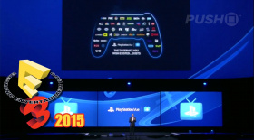 E3 2015 PlayStation Press Conference: Andrew House Talks PlayStation Vue
