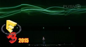 E3 2015 PlayStation Press Conference: FFVII Remake Announced