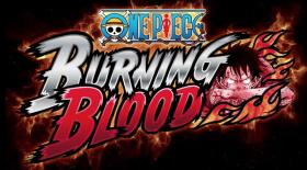 ONE PIECE: Burning Blood (PS4/Vita) Trailer