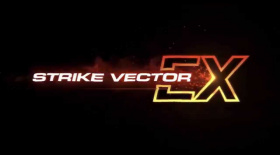 Strike Vector Ex (PS4) Tactics Trailer