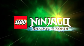 LEGO Ninjago: Shadow of Ronin  (Vita)