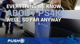 Everything We Know About PS4K So Far | PS4 | PlayStation News