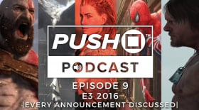 E3 2016 - EVERY GAME DISCUSSED | Episode 9 | Push Square Podcast