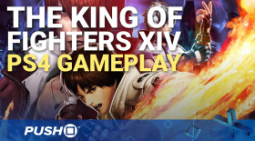 The King of Fighters XIV: Is the Demo Worth Downloading? | PS4 Gameplay | Footage