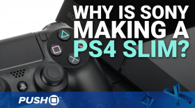 Why Is Sony Making a PS4 Slim? | PlayStation 4 | Opinion