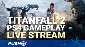 Titanfall 2 | PS4 Gameplay | Live Stream