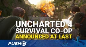 Uncharted 4 Survival Trailer: Co-Op's Coming At Last | PS4 | PlayStation 4