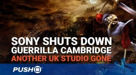 Sony Shutters Another UK Studio: Guerrilla Cambridge Gone | PS4 | PlayStation News