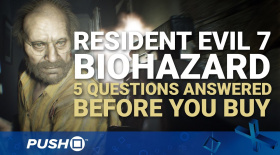 Resident Evil 7 Biohazard: 5 Important Questions Answered Before You Buy | PS4 | Preview