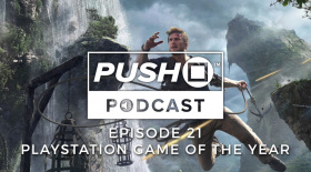 PlayStation Game of The Year | Push Square Podcast - Episode 21