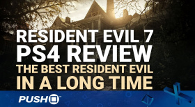 Resident Evil 7 PS4 Review: The Best Biohazard in Years   PlayStation 4   Gameplay Footage
