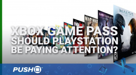 Xbox Game Pass: Should PlayStation Be Paying Attention? | PS4 | Opinion