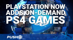 PS4 Games Are Coming to PC? PlayStation Now Expands | PlayStation 4 | News