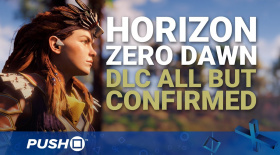 Horizon: Zero Dawn DLC Expansion All But Confirmed | PS4 | PlayStation News