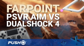 Farpoint: PlayStation VR Aim Controller vs DualShock 4 | PS4 | Which Controller Works Best?