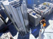 Mirror's Edge Exclusive PS3 Time Trial Hits The PSN Today
