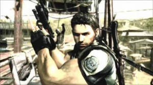 Resident Evil 5 Whips Up A 278,000 Copy Storm In Japan.