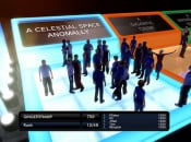 Buzz! Heads To Playstation Home; Quizzing Fun Expected