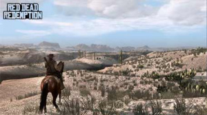 You'll Have To Wait A Little Longer For Red Dead Redemption.
