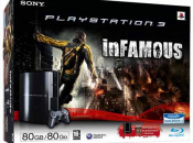 New European PS3 Bundles Emerge For inFamous & Quest For Booty