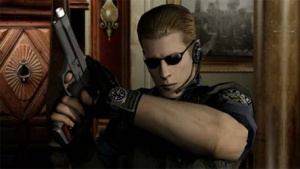 Capcom Claim That Albert Wesker Is Gone For Good.