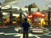 First Screens Of The Playstation Home Fat Princess Space
