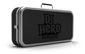 The DJ Hero Renegade Edition Looks Cool, But Is It $200 Cool?