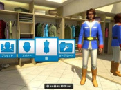 Gundam Outfit Brings Camp To Playstation Home