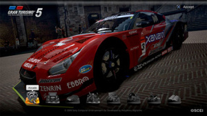 Gran Turismo 5 May Yet See A Simultaneous Worldwide Release.