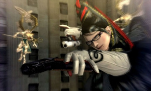 Bayonetta's PS3 Port Is Being Handled By SEGA.