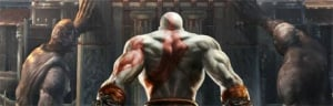 God Of War Collection Will Bring The Playstation 2's Finest Games To The PS3.