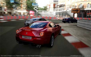 You'll Be Able To Upload Gran Turismo 5 Replays Directly To YouTube.