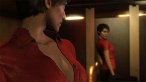 Heavy Rain's Gameplay Is Designed Around Numerous Moral Choices.