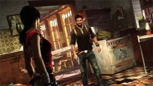 Looks Like There's Definitely More Multiplayer Uncharted 2 On The Way.