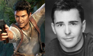 Nolan North Can't Wait To Get Started On Uncharted 3.