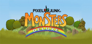 Pixeljunk Monsters Deluxe Honestly Rocks. You Should Exchange Money For It.
