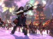 Playstation 3 Getting Free Brutal Legend DLC