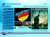 European Playstation Movie Store To Get 50+ New Films Each Week