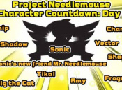 Project Needlemouse Character Reveal Hopefully Reveals Solo-Sonic