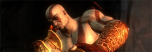 God Of War III's Apparently Worthy Of An 18 Rating. We Can't Imagine Why.