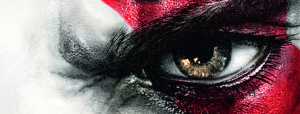God Of War III Is Done, Yo. Being Manufactured.