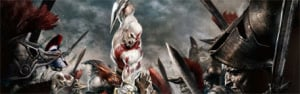 You Want To Try Yourself Some God Of War? Head To The Playstation Store.