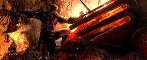 Kratos Kicks Hades' Ass In The Latest God Of War III Gameplay Trailer.